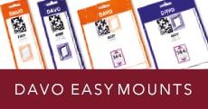 Davo Easy Mounts