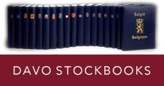 Davo Stockbooks