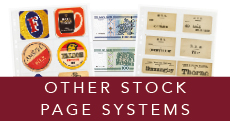 Other Stock Page Systems