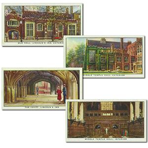 The Inns of the Court (25) Churchman 1932