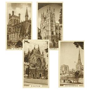 Cathedrals (25) Cope Bros 1939