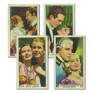 Film Partners (48) Gallaher 1935