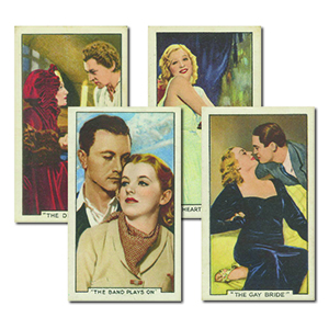 Famous Film Scenes (48) Gallaher 1935