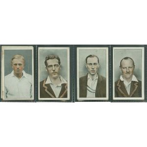 Famous Cricketers (32) Phillips 1926