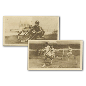Speed Champions (30) Phillips 1930