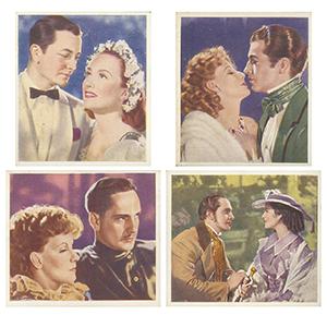 Famous Love Scenes (36) Phillips 1939