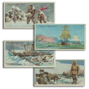 Polar Exploration (25) Player's 1915