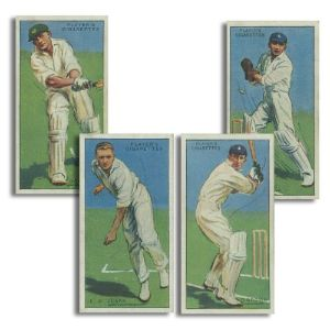 Cricketers 1930 (50) Players 1930
