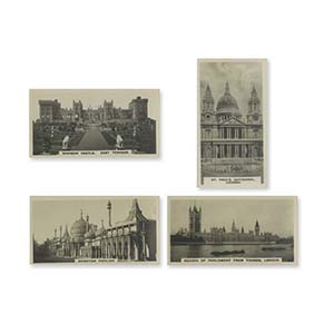 British Royal and Ancient Buildings - First Series (48) Westminster 1925
