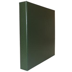 Mult-O-Ring Binder Only - Green