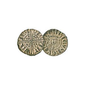 King Henry III 'Long Cross' Penny (1908 Hoard)