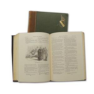 The Works of Shakespeare - 8 Volumes - Henry Irving Edition
