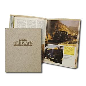 History of Railways