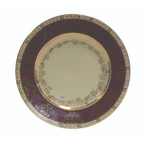Crown Ducal Dessert Plates- Set of 5