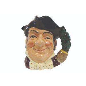 Royal Doulton Toby Jug - Mine Host