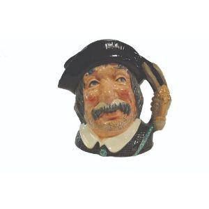 Royal Doulton Toby Jug - Sancho Panca