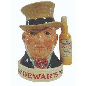 Royal Doulton Pick-Kwik Character Jug - Mr Micawber