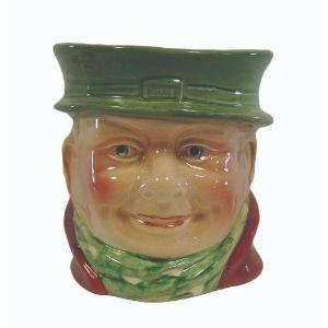 Beswick England Character Pot -  Tony Weller 673