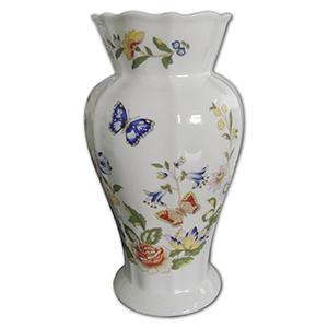 Aynsley Cottage Garden Vase