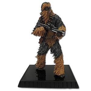 Star Wars Chewbacca 1:6 Scale Statue