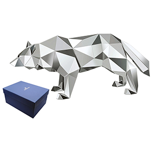 Swarovski Crystal Wolf 5272772