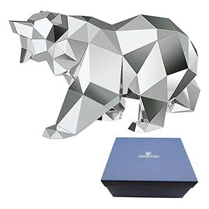 Swarovski Crystal Bear 5268094