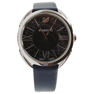 Swarovski Crystalline Glam LS Blue Watch 5537961