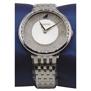 Swarovski Crystalline Chic s/s Watch 5544583