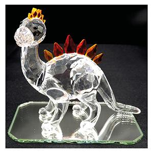 Swarovski Crystal Dino Dinosaur 268204