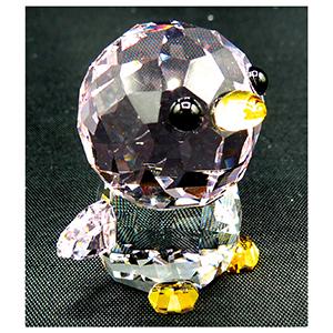 Swarovski Crystal Mama Penguin 5301619