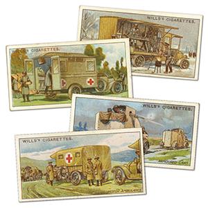 Military Motors 1916 (50) Wills's