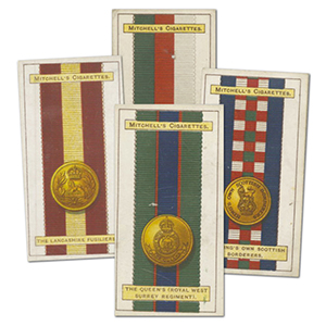 Army Ribbons and Buttons - Stephen Mitchell (25)