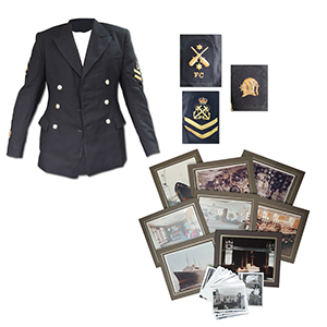 HMY Britannia Collection