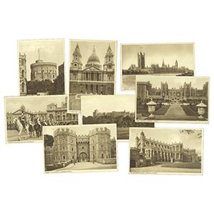 Windsor Castle Postcards