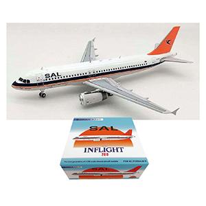 Airbus A320 Diecast Model