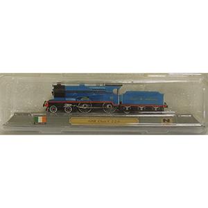 Del Prado GNR Class V 2-2-0 Steam Locomotive of Ireland