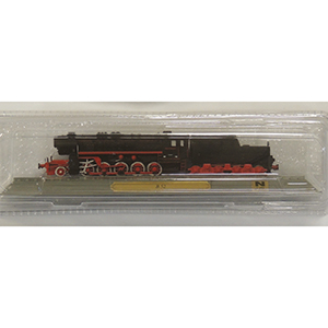 Del Prado B52 Steam Locomotive of Germany
