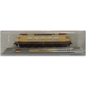 Del Prado DB BR103.1 Electric TEE Express Locomotive-Germany
