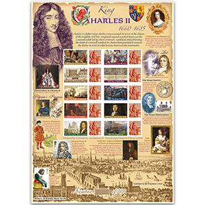 King Charles II HoB 60
