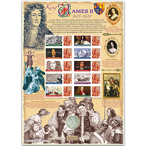 King James II HoB 61