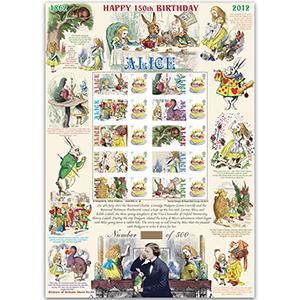 Happy Birthday Alice HoB 84