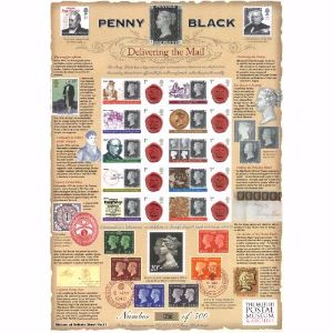 History of the Penny Black History of Britain  51