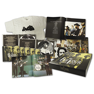 The Fab Four 'From us to You' Box Set
