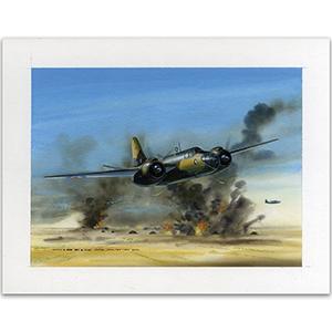 The Battle of Alam Halfa by Gordon C Davies