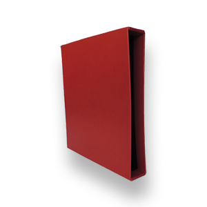 Slipcase for Housing all Springback Standard Albums and Windsor Albums - Size 302 x 267 x 45mm