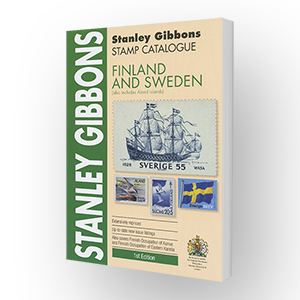Finland & Sweden Catalogue 1st Edition