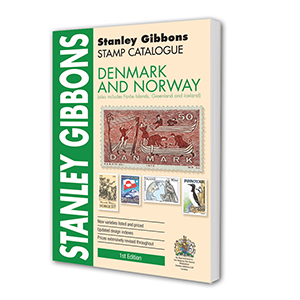Denmark & Norway Catalogue 1st Edition
