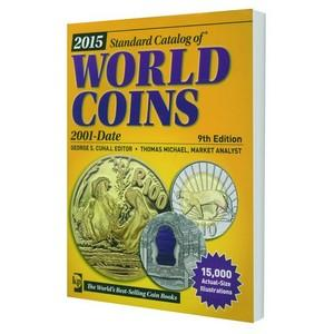 Krause Standard Catalogue of World Coins 2001-date