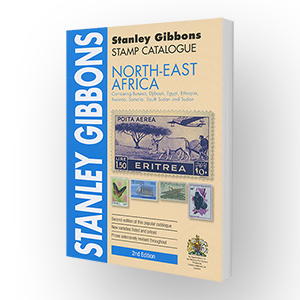 North East Africa Catalogue 2nd Edition