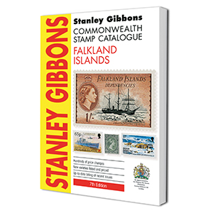 Falkland Islands Stamp Catalogue 7th Edition